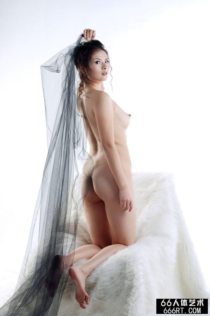 白尤物特波普娃娃09年1月22日棚拍